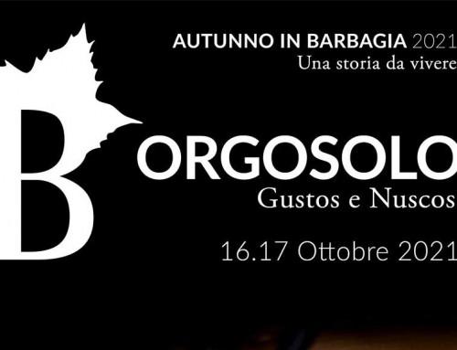 Al via Cortes Apertas Orgosolo: 16-17 ottobre 2021